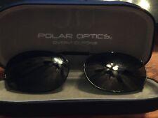 02c2cb2587 item 1 Polar Optics Premium Polarized Clipons NOS W  Case ! -Polar Optics  Premium Polarized Clipons NOS W  Case !