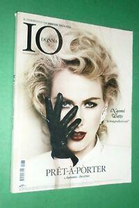 Revista-Io-Donna-2010-Naomi-Watts-Letizia-Masones-Rinko-Kikuchi-Moda