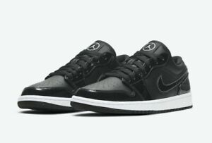 Nike Air Jordan 1 Low All Star ASW Shoes Black White DD1650-001 Men's or GS NEW