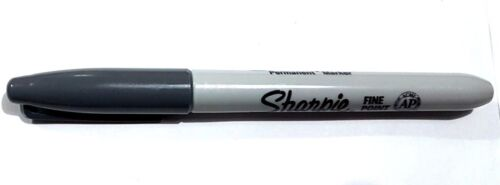 FLY TYING Sharpie Permanent FINE Permanent Pens FISHING MARKER 40 Colours