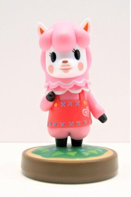 Reese Amiibo (Figure) Animal Crossing New Horizons ...