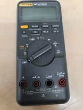 Fluke Fluke 88 5 88v 1000v Automotive Multimeter With Holder