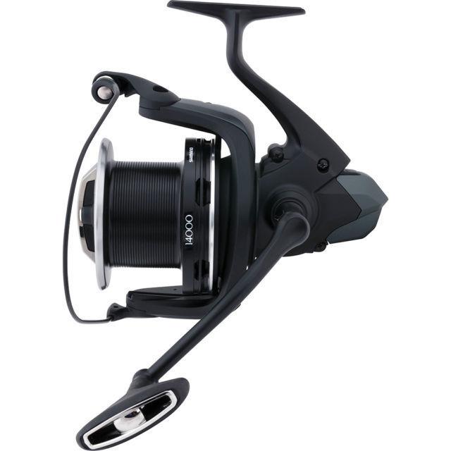 Shimano Fishing Power Aero 14000 XTB Big Pit Reel NEW Fishing Shimano Reel - PA14000XTB 221691