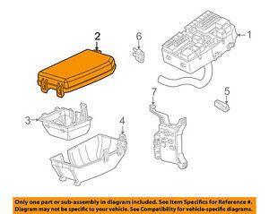 jaguar oem 02 04 x type fuse box cover c2s4243 ebay Jaguar X-Type Roof Rack image is loading jaguar oem 02 04 x type fuse box