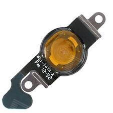 GENUINE iPhone 5 5G Home Button Cable Flex & Bracket Holder Assembly ORIGINAl