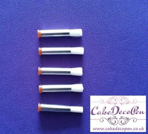 Gâteau Deco Pen-Double Action Sugar Craft Machine-Air Brush Deco Pen Kit