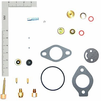 1970-74 CARB KIT CARTER RBS MODEL 1 BARREL FORD//MERCURY 250 CID ENGINES NEW