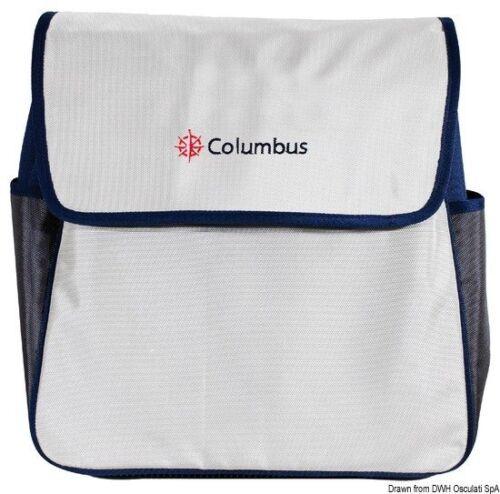 Tasche Columbus Ablagefach Marken Osculati 23.202.06 Bootsport