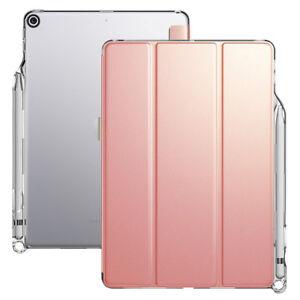 Poetic-Apple-iPad-9-7-6th-Gen-2018-Case-Lumos-X-Ultra-Thin-Cover-Rose-Gold
