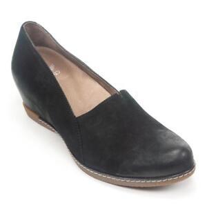 4c0b3e527df Dansko Liliana Women s Slip on 39 M EU Black for sale online