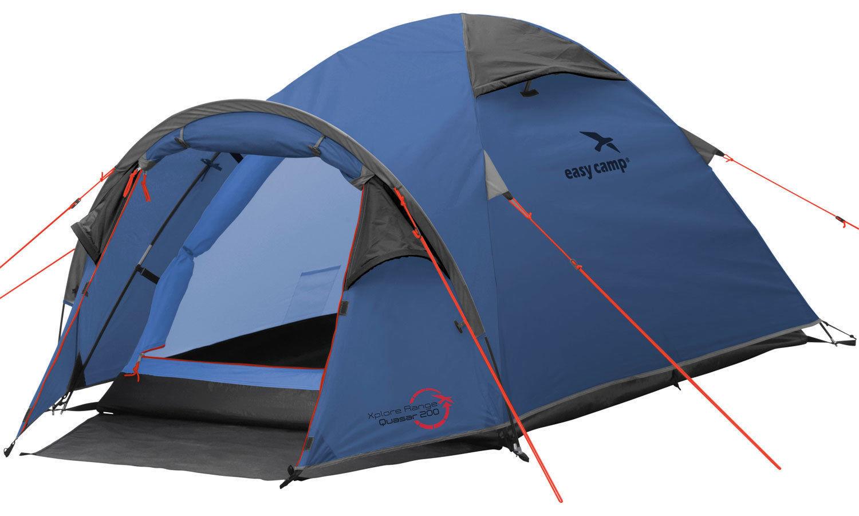 Easy Camp Zelt Campingzelt Gruppenzelt 2 Personen Quasar 200 120239