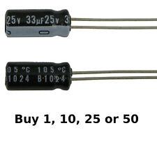 1 pz Condensatori elettrolitici 47uF 350V 105° PCE 47MF350V