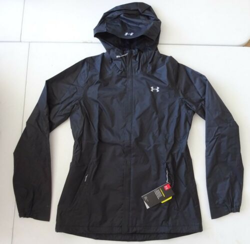 Jacket Rain Under Nwt Overlook Wind Women's Armour HRqzB4