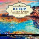 Agatha Raisin and the Perfect Paragon by M C Beaton (CD-Audio, 2015)