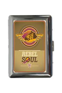 cache étuis à cigarettes Amusement Soul Rebel imprimées Duo9r9Gd-09155026-886384362