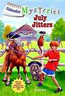 July Jitters by Ron Roy (Hardback, 2012)
