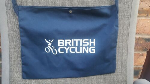 great britain cycling team food bag mussette