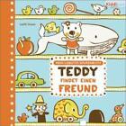 Teddy findet einen Freund von Lisa Golze (2013, Taschenbuch)