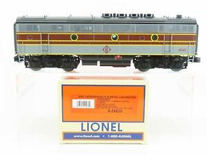O Gauge 3-Rail Lionel 6-24538 ERIE Railroad F3B Diesel Locomotive #8042 w/TMCC