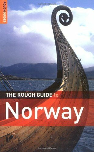 The Rough Guide to Norway (Rough Guide Travel Guides) By Phil L .9781843536604
