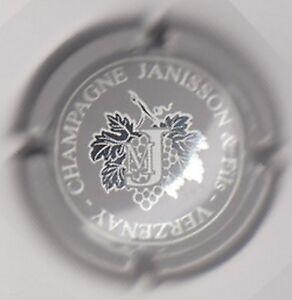 capsule-champagne-JANISSON-amp-FILS-gris-et-argent