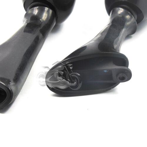 Motorcycle Rear Mirrors Fit For HONDA VFR750F 1994-1997 VFR 800Fi 1998-1999