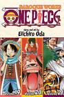 One Piece: Baroque Works 19-20-21, Vol. 7 (Omnibus Edition) by Eiichiro Oda (Paperback, 2013)