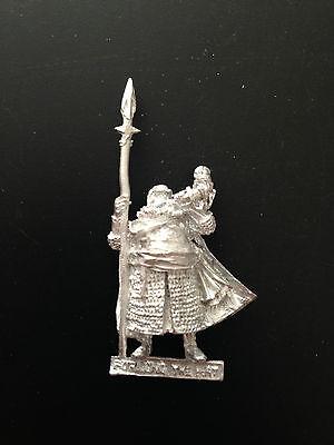 Bello Warhammer Lord Of The Rings Lotr - Forlong Metal Oop