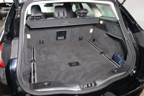 Ford Mondeo 2,0 TDCi 150 Titanium stc. aut. billede 8
