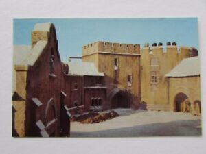 UNIVERSAL STUDIOS TOWER OF LONDON EARLY 1960S MINT