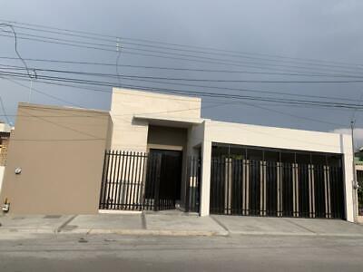 Casa en Renta en Republica Norte