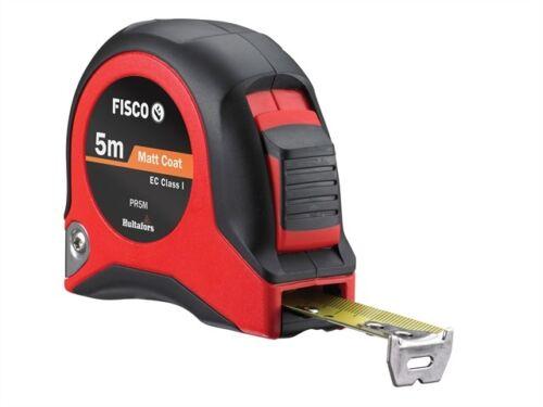 Fisco PB50976256 PR5M bande 5 m Classe I largeur 19 mm
