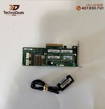HP 631670-B21 633538-001 G8 Smart Array P420/1GB FBWC 6Gb 2P SAS Controller