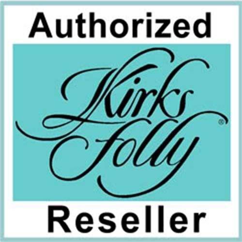 Kirks Folly Sassy Seahorse Green Leverback Earrings GT with Ocean Fantasy Scarf