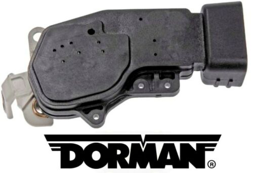 For Lexus ES300 97-01 Rear Driver Left Door Lock Actuator Motor 746-610 Dorman