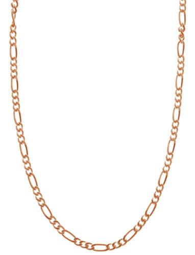 """Argent Sterling or rose chaîne Bracelet//Bracelet ou collier pendentif en 7-36/"""""""