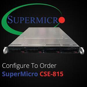 SuperMicro-2x-Ten-Core-Xeon-E5-2600-X9DRI-LN4F-CSE-815-Cheap-1U-Server-64GB