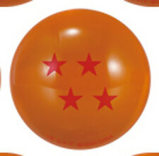 Dragonball Z 2.5'' #4 Ball Bouncy Ball Cosplay Prop NEW