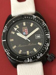 NORTH-EAGLES-Military-Marina-Militare-Italiana-PVD-quartz-Tropic-16mm