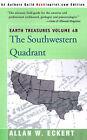 Earth Treasures, Vol. 4B: Southwestern Quadrant by Allan W Eckert (Paperback / softback, 2000)