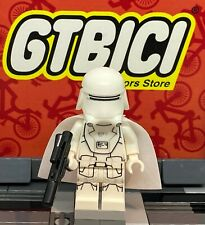 75104 LEGO STAR WARS MINIFIGURE *NUEVO//NEW* FIRST ORDER STORMTROOPER OFFICER