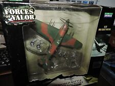 FORCES OF VALOR  1/72nd SCALE DIE CAST S.E.ASIA HURRICANE  # 85329