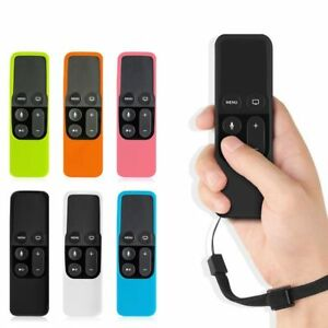 Anti-slip-Soft-Remote-Controller-Case-Cover-Skin-Fit-For-Apple-TV-4th-Gen-Siri
