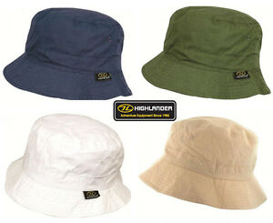 Mens-Sun-Hat-Cap-Bucket-Outdoor-Festival-Fishing-Cap-White-Blue-Green-Beige-S-XL