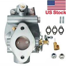 Eae9510c Marvel Schebler Carburetor Carb For Ford Tractors Naa Amp Jubilee Ampgasket