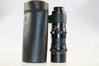 Meyer-Optik Telemegor 5,5  250mm Objektiv für Exa und Exakta