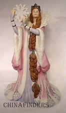 LENOX figurine Legendary Princesses SNOW QUEEN no box