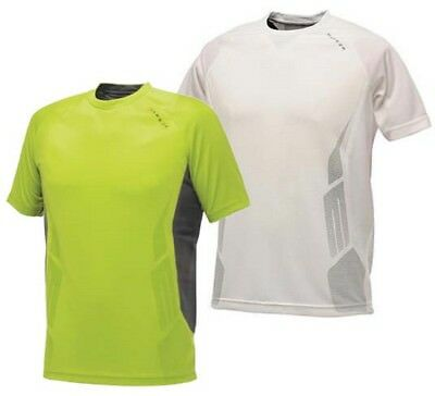 Dare2b Prolific Mens Lightweight Wicking Sports T-shirt Xs