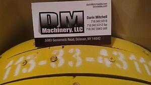 Details about Brake Drum Band steering clutch Komatsu D31's D37's  113-33-43114 113-33-31110