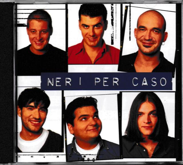 NERI PER CASO - NERI PER CASO     -CD-   NEU+UNGESPIELT/MINT!